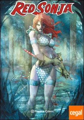 Red Sonja nº 01 . Volumen uno: A dos mundos de distancia