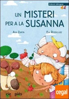 Un misteri per a la Susanna