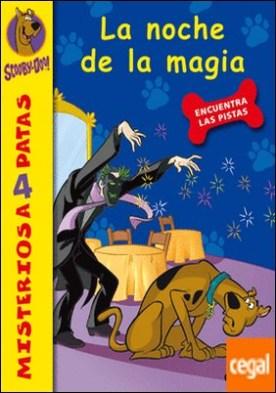 Scooby-Doo. La noche de la magia