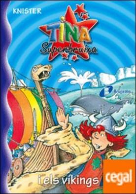 Tina Superbruixa i els víkings