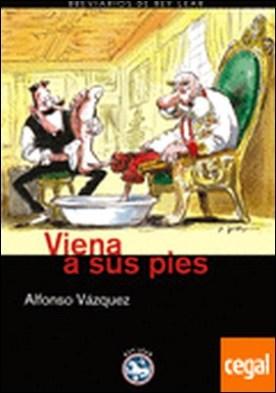 Viena a sus pies . III PREMIO BOMBIN DE NOVELA CORTA DE HUMOR por Vázquez, Alfonso PDF
