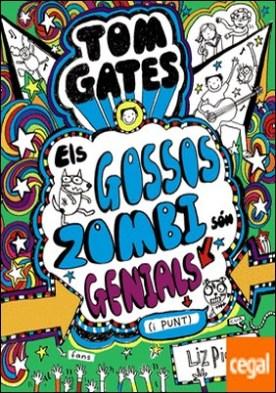 Tom Gates - Els Gossos Zombi són genials (i punt)
