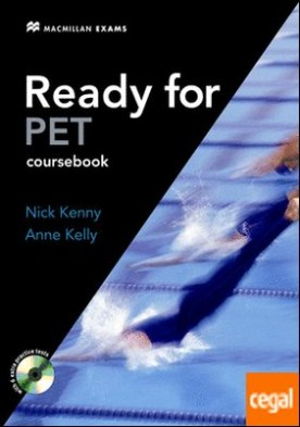 READY FOR PET Sb Pk -Key Exam Dic 2007