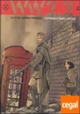 WW 2.2. la otra Guerra Mundial II, Operación Félix . Eliminar a Vasili Záitsev