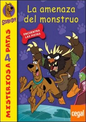 Scooby-Doo. La amenaza del monstruo