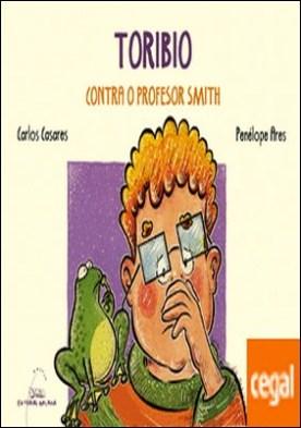 Toribio contra o profesor Smith por Casares, Carlos