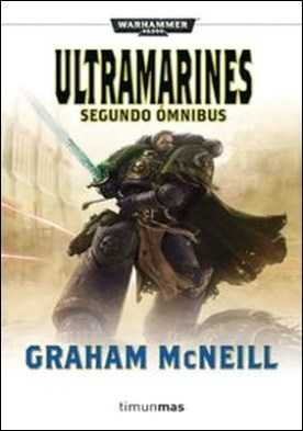 Ultramarines. Segundo ómnibus