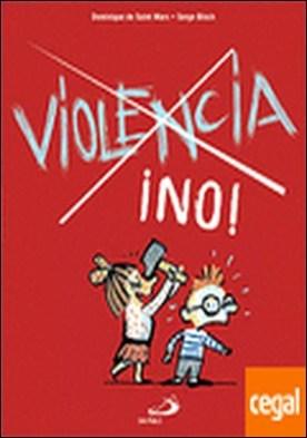Violencia ¡no!