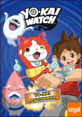 Yo-kai Watch. Yo-kai Abuzampa