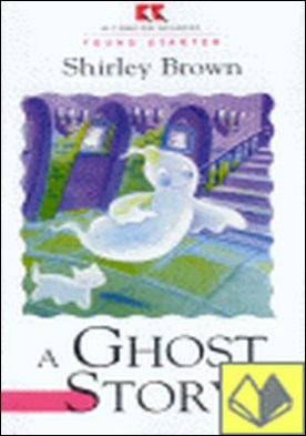 RR (YOUNG STARTER) A GHOST STORY . Young Starter