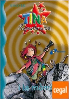 Tina Superbruixa i la mòmia