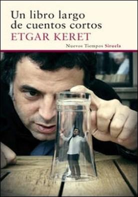Un libro largo de cuentos cortos