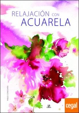 Relajación con Acuarela