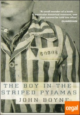 The boy in striped pyjama
