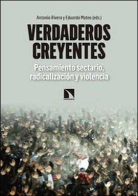 Verdaderos creyentes por Antonio Rivera, Eduardo Mateo