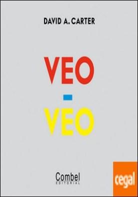 Veo-Veo por Carter, David A. PDF