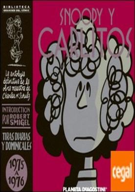 Snoopy y Carlitos 1975-1976 nº 13/25 . 1975 a 1976