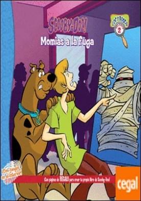 Scooby-Doo. Momias a la fuga