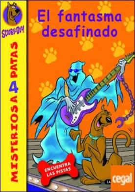Scooby-Doo. El fantasma desafinado