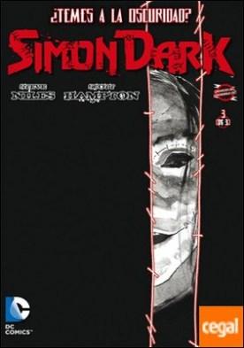 Simon Dark núm. 03 (de 3): ¿Temes a la oscuridad?