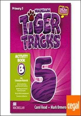 TIGER 5 Ab B Pk