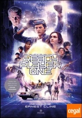 Ready Player One . Ahora una gran película dirigida por Steven Spielberg