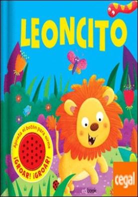 SONIDOS DIVERTIDOS LEONCITO por AA.VV.