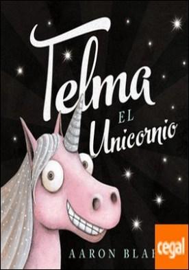 Telma, el unicornio