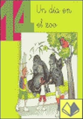 Un día en el zoo (repaso), Educación Infantil