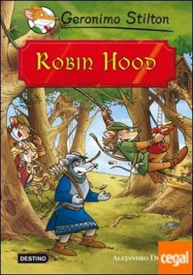 Robin Hood . Grandes Historias