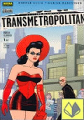 Transmetropolitan . regreso a los orígenes, 1