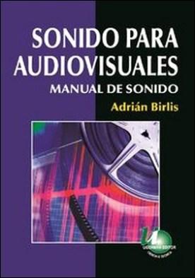 Sonido para audiovisuales por Adrián Birlis