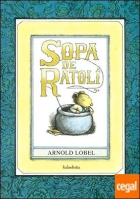 Sopa de ratolí