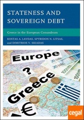 Stateness and Sovereign Debt