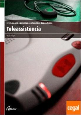Teleasistència