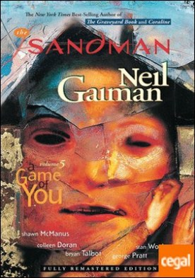 SANDMAN VOL.5 A GAME OF YOU