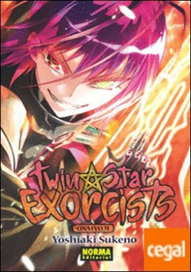 TWIN STAR EXORCISTS: ONMYOUJI 10
