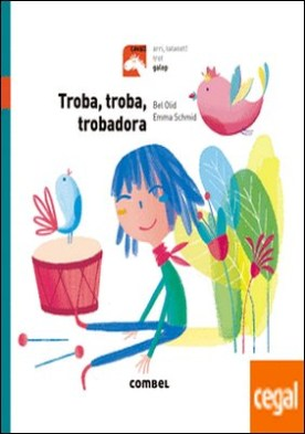 Troba, troba, trobadora - Galop por Olid Baez, Bel