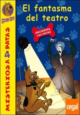Scooby-Doo. El fantasma del teatro