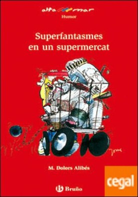Superfantasmes en un supermercat