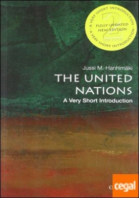 The United Nations: A Very Short Introduction (2nd Edition)