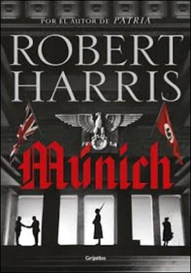 Múnich por Robert Harris