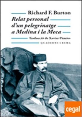 Relat personal d�un pelegrinatge a Medina i la Meca