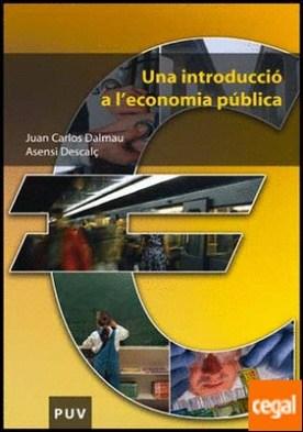 Una introducció a l'economia pública