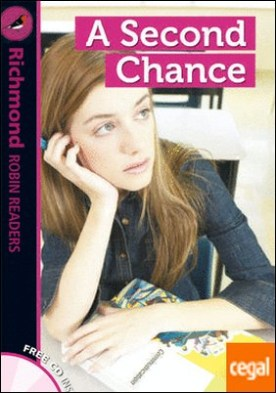 RICHMOND ROBIN READERS 4 A SECOND CHANCE+CD