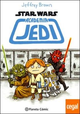 Star Wars Academia Jedi nº 01/03