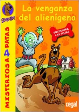 Scooby-Doo. La venganza del alienígena