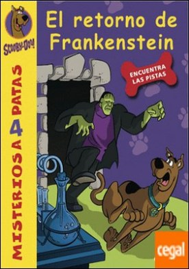 Scooby-Doo. El retorno de Frankenstein
