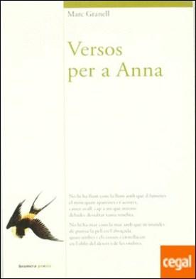 Versos per a Anna (Nou format)
