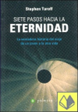 Siete pasos hacia la eternidad . LA VERDADERA HISTORIA DEL VIAJE DE UN JOVEN A LA OTRA VIDA por Stephen Turoff PDF
